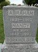 Profile photo:  Nancy <I>Greek</I> Burkholder