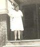 Profile photo:  Edna W <I>Huebner</I> Brown