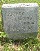 Arthur Lansing Fonda