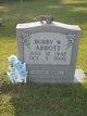Profile photo:  Bobby W Abbott