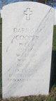Darius Morgan Cooper