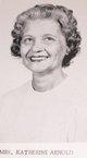 Katherine H. Arnold