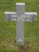 Profile photo:  Abel Abels