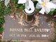 Bonnie Bell <I>Irwin</I> Evetts