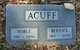 Profile photo:  Bernice Eilene <I>Still</I> Acuff