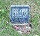 Mary J. Hansen