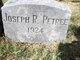Joseph Raymond Petree