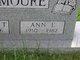 Ann E <I>Lake</I> Demoure