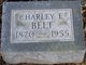 Charley E. Belt