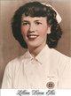 Lillian Beatrice <I>Dixon</I> Ellis