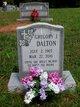 Gregory James Dalton