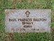 Paul Francis Dalton