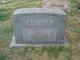 Virginia <I>Little</I> Hauff Burton