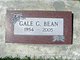 Gale G. Bean