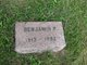 Benjamin P Baker