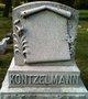 Julius Gottlieb Kontzelmann