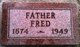 "Frederick John ""Fred"" Kontzelmann"