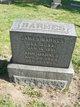 Profile photo:  Ann <I>Oates</I> Barnes