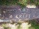 Harold N Kreft