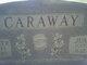 """Beverley Ofer """"Cap"""" Caraway"""