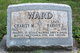 Charity Marie <I>Farthing</I> Ward