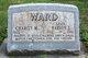 """Harvey Joseph """"Pat"""" Ward"""