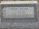 Profile photo:  Alice Fannie <I>Knight</I> Glover