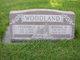 Bertha Marie <I>Hansen</I> Woodland