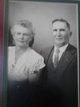 Profile photo:  Gladys Elizabeth <I>Mchenry</I> Post