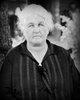 "Profile photo:  Nancy Josephine ""Josie"" <I>White</I> Adams"
