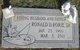 """Ronald D """"Ron"""" Rorie, Sr"""