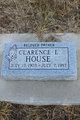 Clarence E. House