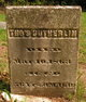 Thomas Jefferson Sutherlin