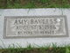 Profile photo:  Amy Bayless