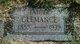 Clemance Leeper
