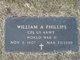William Andrew Phillips