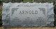 Agnes T. Arnold