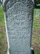 Margaret <I>Granger</I> Craven Boughton