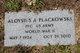 """Aloysius A. """"Al"""" Plackowski"""
