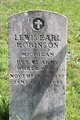 Lewis Earl Robinson