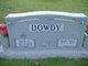 Profile photo:  Basil A Dowdy