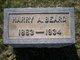 Profile photo:  Harry A Beard