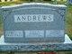 Elouise <I>Andrews</I> Aronhalt