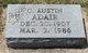 Charles Austin Adair