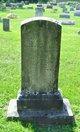 Profile photo:  Hannah <I>St.John</I> Knox