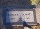 Profile photo:  Dorthy T Downey