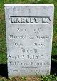 Harvey N May