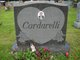Profile photo:  Rita Linda <I>Murphy</I> Cardarelli