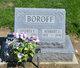 Delores Evelyn <I>Garrard</I> Boroff