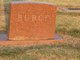 James Homer Burge